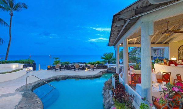Crystal Cove by Elegant Hotels Barbados