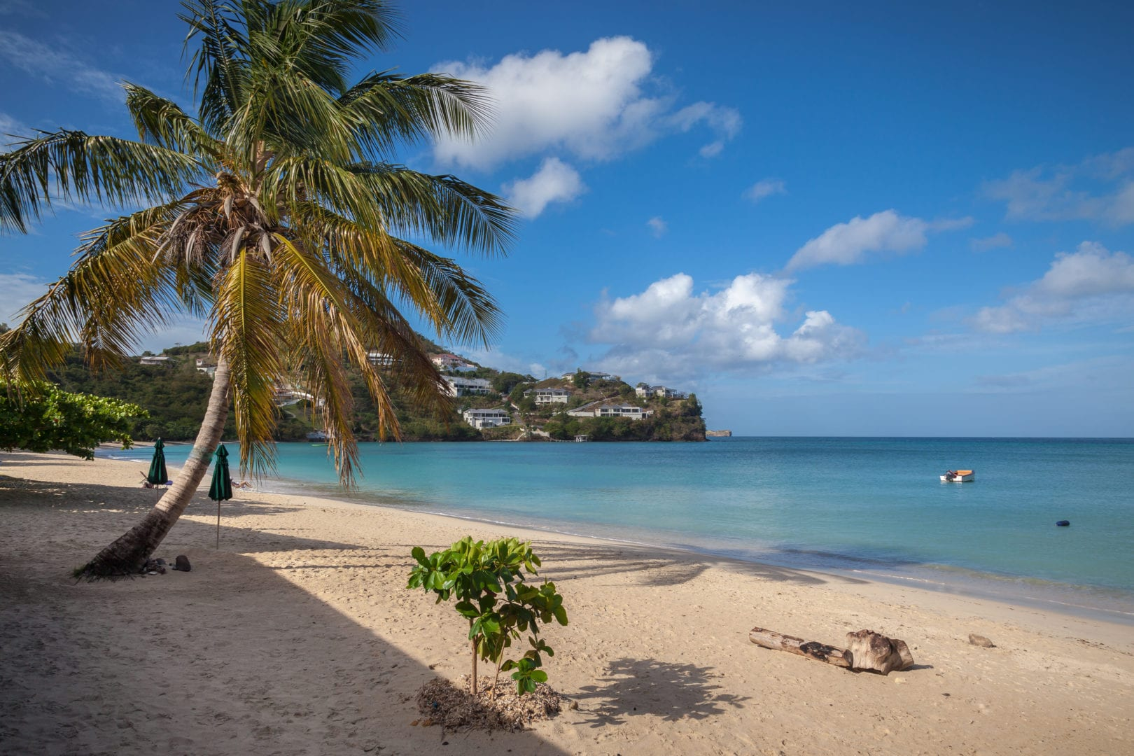 Hotels in Morne Rouge