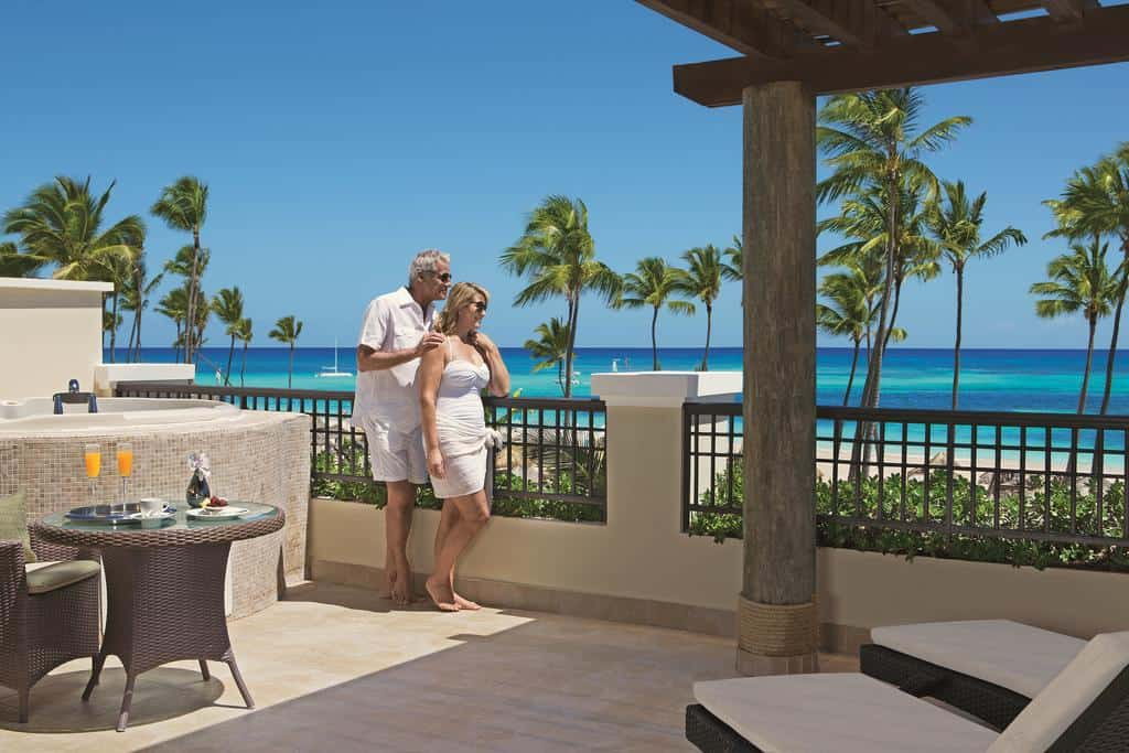 Dominican Republic holiday deals -Now Larimar Punta Cana