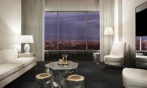 Las Vegas Holiday Deals - SLS Las Vegas