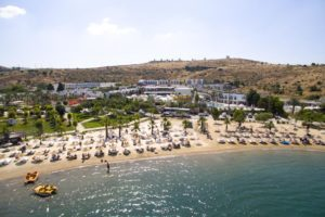 Jasmine Beach Hotel - Bodrum, Turkey