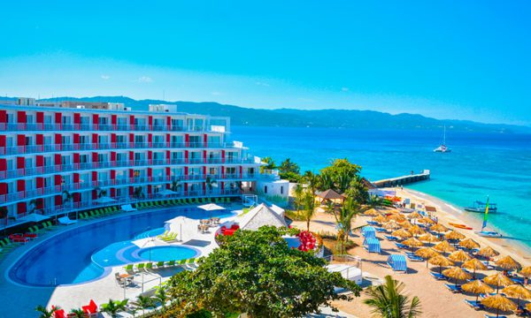 Royal Decameron Cornwall Beach Hotel - Jamaica