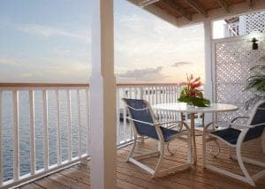 Fort Young Hotel - Dominica